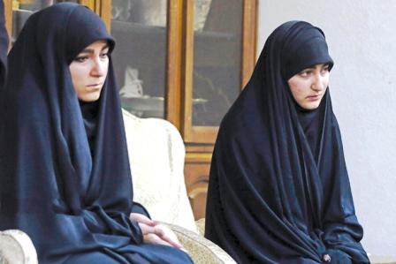 واکنش کنایه آمیز فاطمه سلیمانی به کاندیداتوری خواهرش