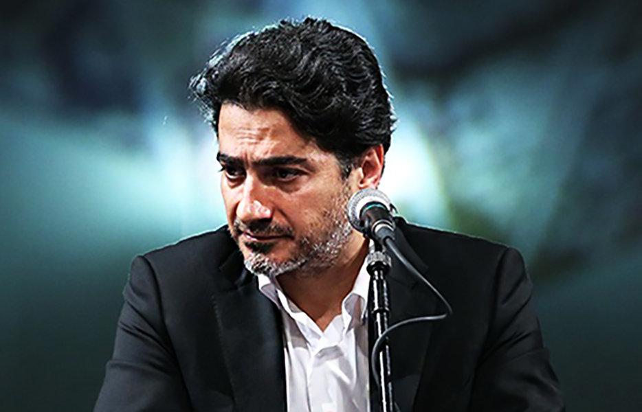 دلنوشته همایون شجریان برای استاد آواز ایران