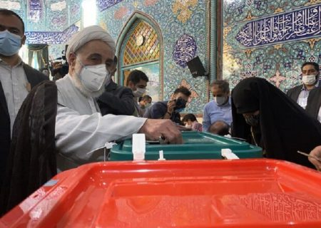 ناطق نوری مجاز به شرکت در انتخابات شورای تهران نشد/ عکس