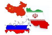گفت وگوی عراقچی با هیاتهای مذاکره کننده روسیه و چین