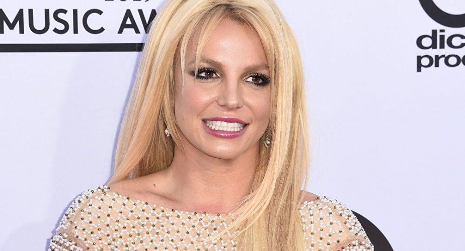 چرا بریتنی اسپیرز بچهدار نمیشود؟