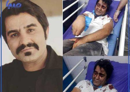 حمله به بازیگر «دودکش» به دلیل حمایت از رئیسی/ عکس