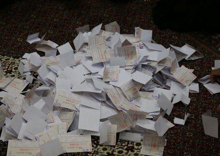 آرای باطله در شورای شهر اهواز هم اول شد