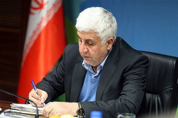 استعفای فرهاد رهبر از ریاست هیات نظارت انتخابات تهران