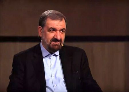 گزارش محسن رضایی به رهبری از وضعیت خوزستان