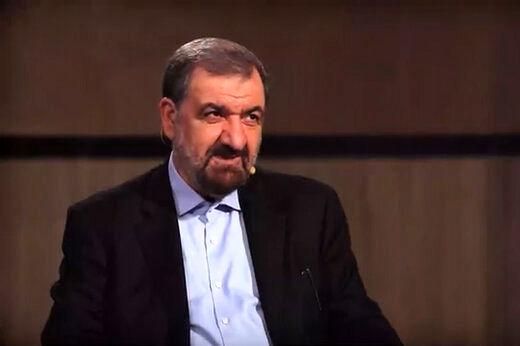 محسن رضایی: فرمان رهبری جبران جفا به برخی نامزدها چه شد؟