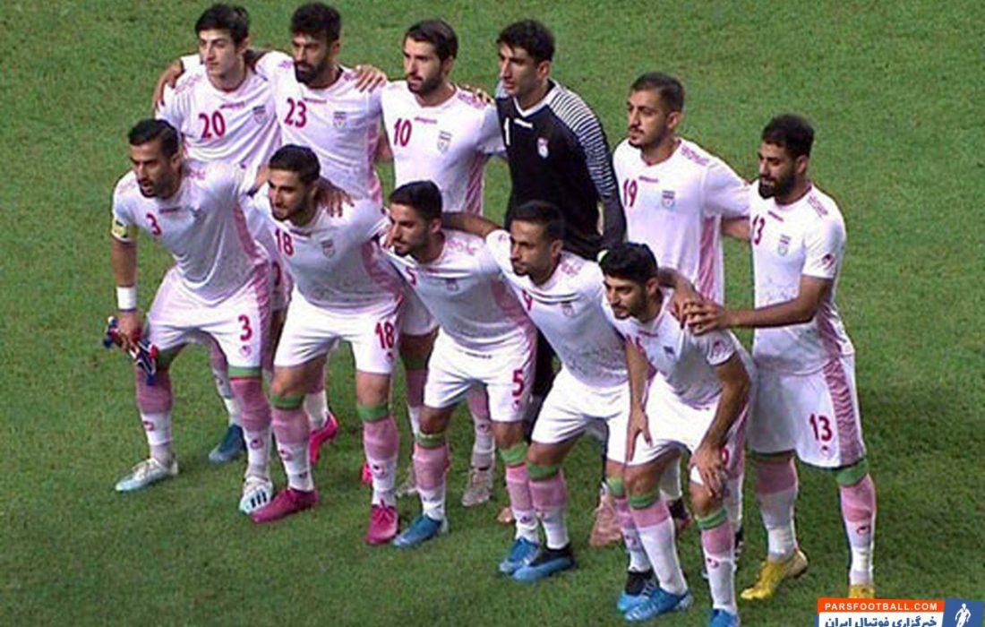 بُرد قابل پیشبینی فوتبال ایران مقابل هنگکنگ/ ملی پوشان گام اول را محکم برداشتند