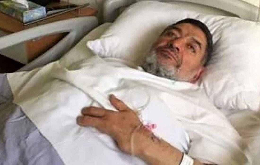 محتشمیپور درگذشت