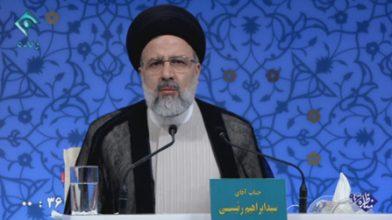 روایت نماینده مجلس از نگاه رئیسی به اینترنت