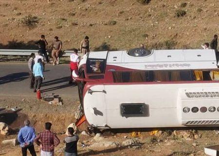 پشت پرده اقتصادی حادثه تلخ واژگونی اتوبوس خبرنگاران و سربازان