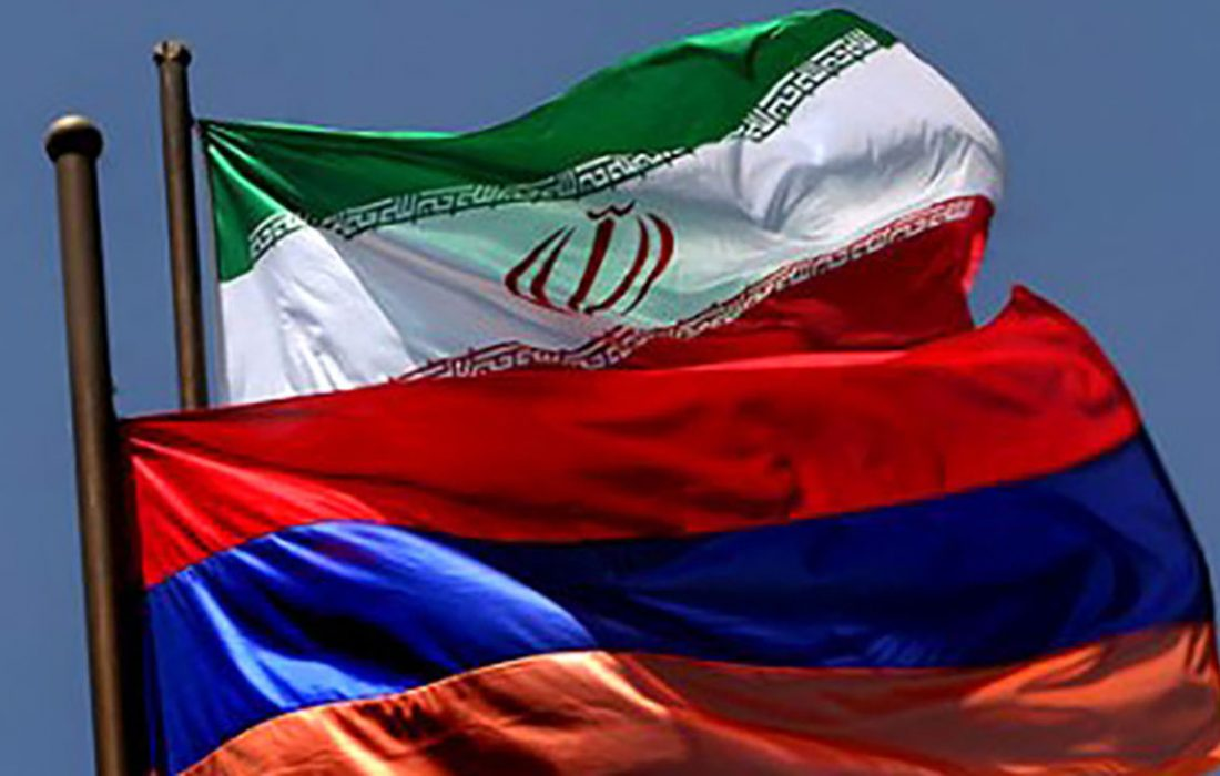 آغاز مانع تراشی های باکو در مسیر تجارت ایران و ارمنستان