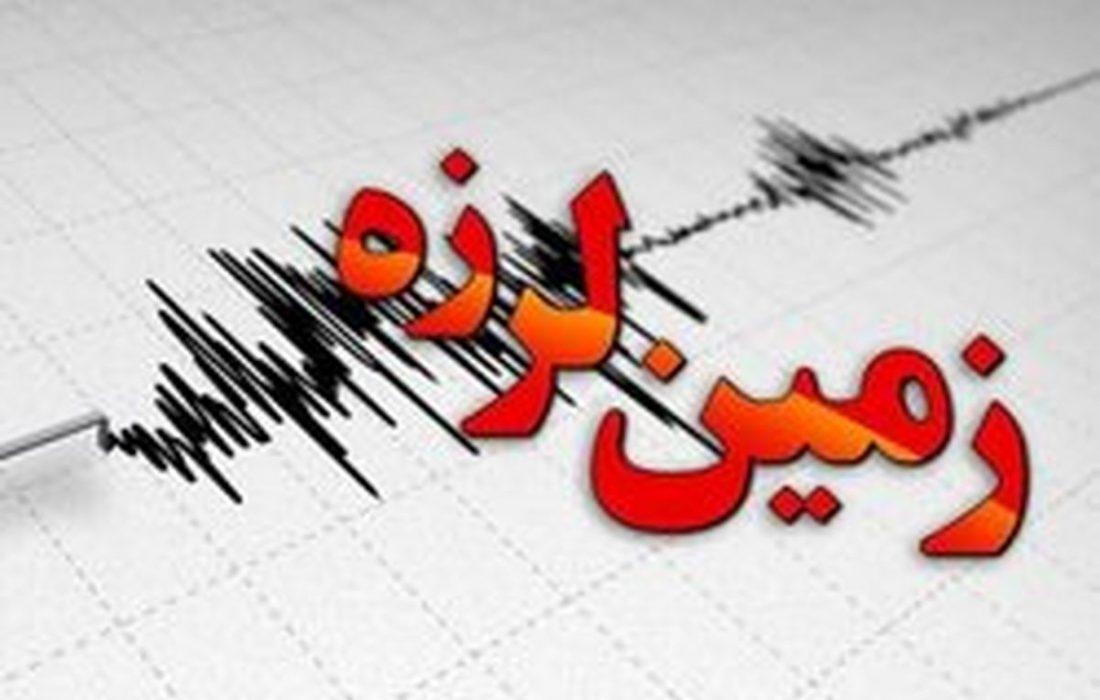 زلزله ۵.۷ریشتری چهارمحال و بختیاری را لرزاند
