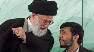 توصیه مهم رهبری به احمدینژاد قبل از مناظرات