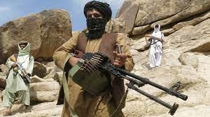 فوری: طالبان به مرز با ایران رسید