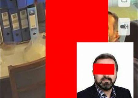 جزئیات بازداشت مدیر بی آبرو و زن شوهردار در آستارا / دادستان فاش کرد/ عکس