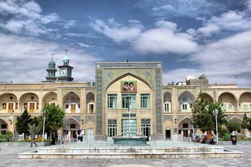 اعلام آمادگی حوزه علمیه برای کمک به دولت رئیسی