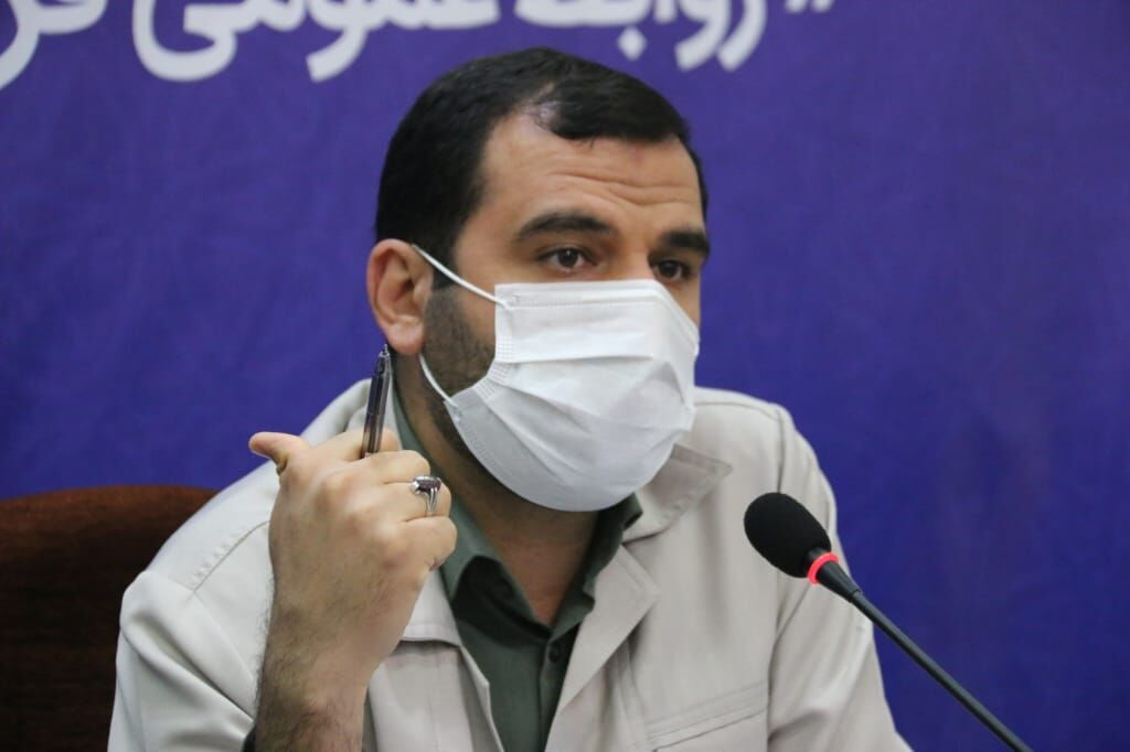 فرماندار دزفول: با اغتشاشگران برخورد جدی میکنیم/ هشدار دادستانی خوزستان
