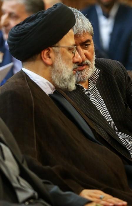 پیشبینی علی مطهری از سرنوشت برجام در دولت آینده/ رئیسی هوشیار است