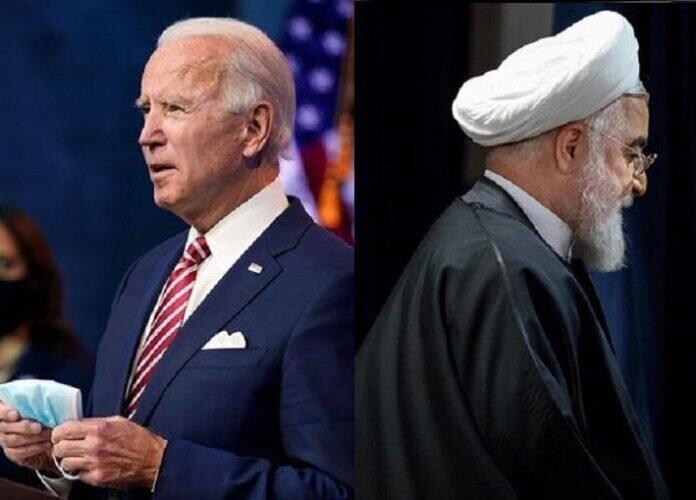 شایعه نامه بایدن به مقامات ایران