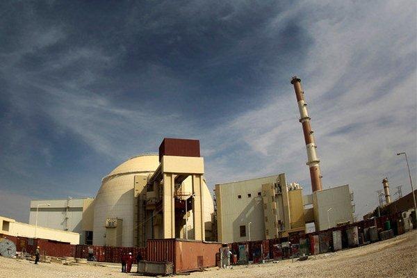 اتصال مجدد نیروگاه اتمی بوشهر به شبکه سراسری برق کشور