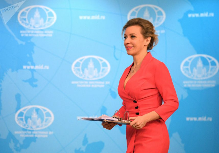 انتظار روسیه از دور جدید مذاکرات وین