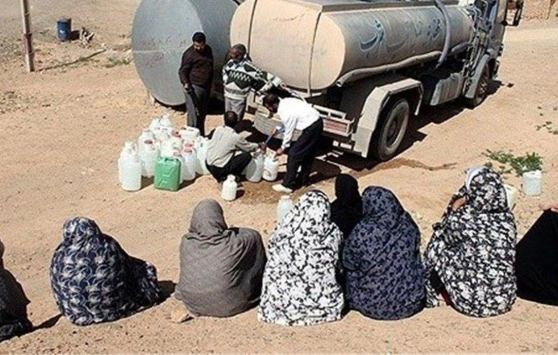 خبر تکاندهنده درباره بحران بیآبی در خوزستان