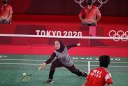 پایان کار ثریا آقایی دختر تاریخساز ایران در المپیک