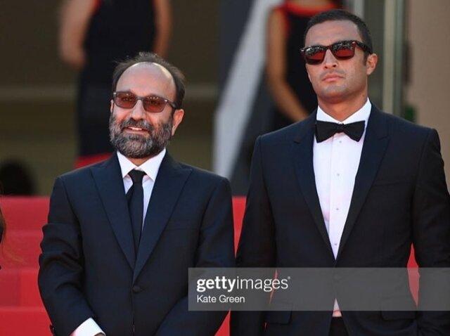 اصغر فرهادی ، امیر جدیدی را هم بهترین بازیگر کن میکند؟