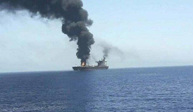 اتهام کانادا علیه ایران درباره حمله به نفتکش اسرائیلی
