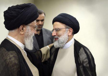 تذکر رهبر انقلاب به رئیسی درباره کابینه تایید شد