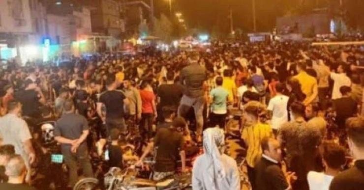 دستور آزادی بازداشتی های خوزستان