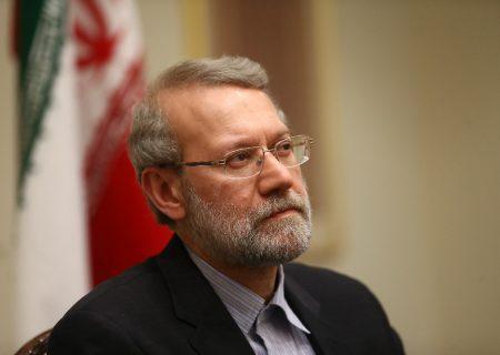علی لاریجانی حزب تشکیل می دهد