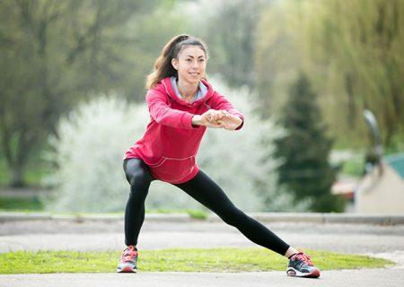 بایدها و نبایدهای ورزش در دوران پریود