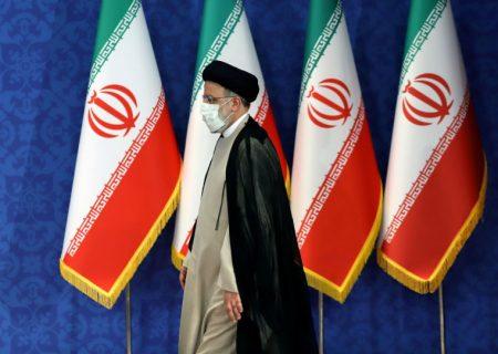 بستن فرودگاههای تهران به دلیل مراسم تحلیف رئیسی