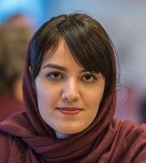 میترا حجازیپور شطرنجباز ایرانی تابعیت فرانسه گرفت