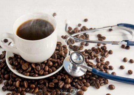 یک خاصیت مهم قهوه