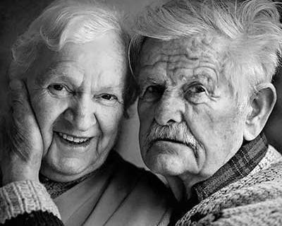 چگونه پیر نشوید؟