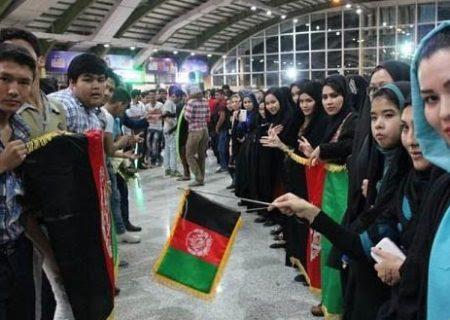 موج تازه پناهندگان افغان به ایران