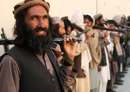 تور ۵هزار دلاری برای دیدن طالبان