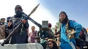 چرا مردم افغانستان نجنگیدند؟