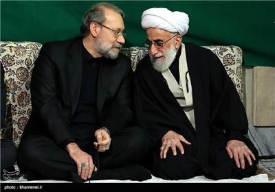 علی لاریجانی به شورای نگهبان : مهر محرمانه نامه عدم احراز صلاحیتم را بردارید