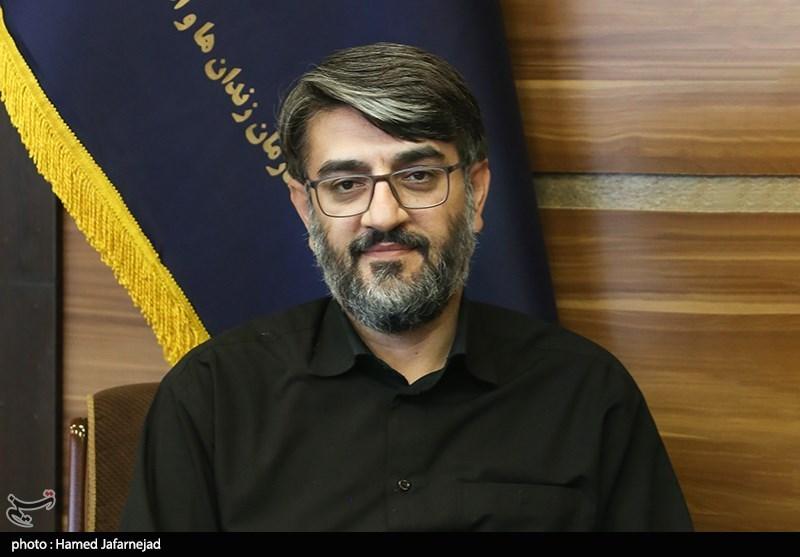 رییس زندان ها: نیمی از ظرفیت بند مجرمین امنیتی خالی است/زندان محفل مجرمان است نه فرهیختگان