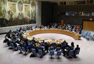 ارسال نامه سه کشور به شورای امنیت سازمان ملل علیه ایران