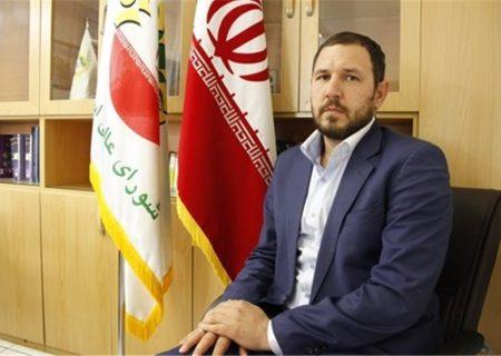 موسیالرضا حاجی بگلو سخنگوی شورای شهر مشهد شد