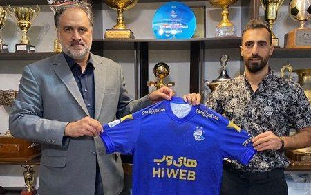 بمب نقلوانتقالات در باشگاه استقلال ترکید
