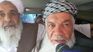 ورود اسماعیل خان والى هرات به ایران