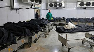 برآوردی از تلفات واقعی کرونا در ایران ؛  ۲۵۰ هزار نفر