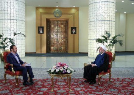 روحانی در شام آخر : مهم ترین مساله دولت بعد تعامل با دنیا و اقتصاد است