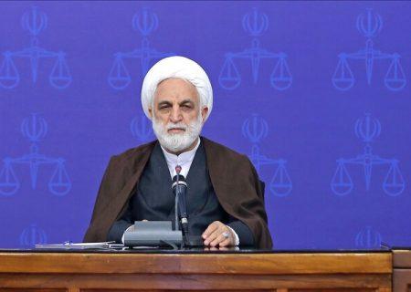 پرهیز از صدور قرار بازداشت موقت/ عوارض بازداشت های غیر ضرور برای جامعه و خانواده متهم