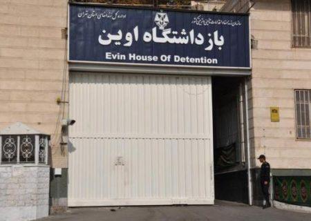 گزارش کمیته مستقر شده در اوین : ۶ متخلف بدرفتاری با زندانیان تحت پیگرد قضایی و دو نفر بازداشت شدند